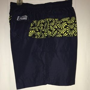 Men's Swim 🏊‍♂️ Trunks